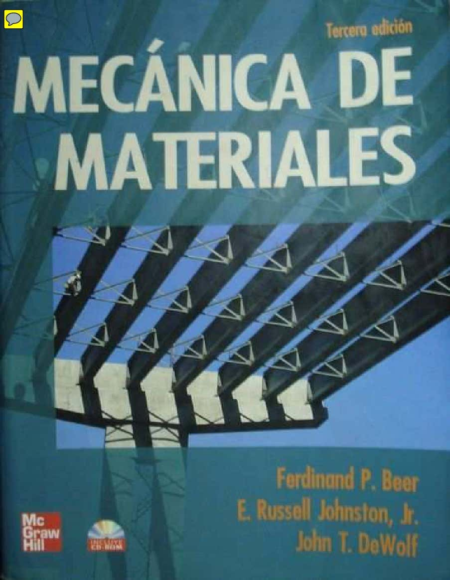 MECANICA DE MATERIALES - BEER, JOHNSTON 1-9b89084ca0