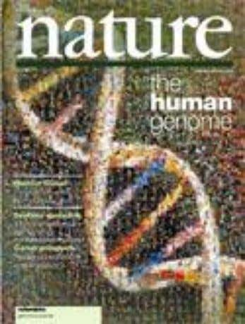 Human Genome J. C. Venter, M. D. Adams, E. W. Myers, et al. Initial Sequencing and
