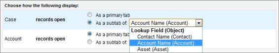 inquiries along with customers ' account information. 9. Click Next . 10. Check the Visible box