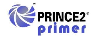 Logo is a Trade Mark of the Office of Government Commerce. |www.prince2primer.com | prince2primer_walkthrough_roadmap.pdf