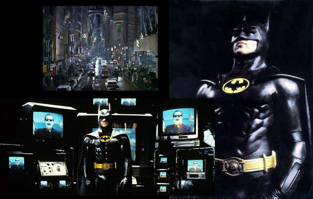 Batman: O Retorno (Batman Returns) 1989