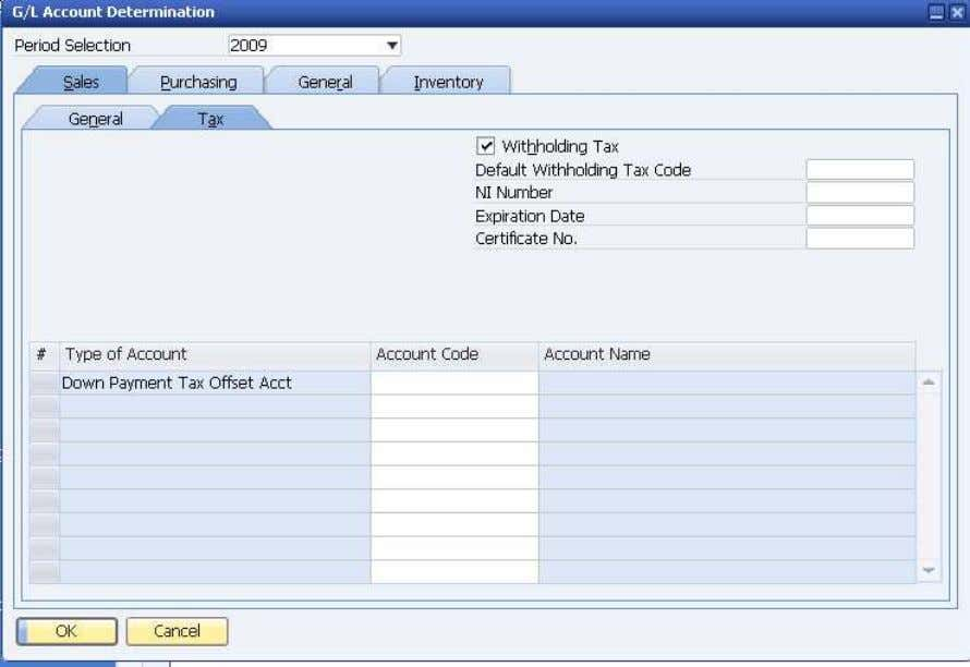 How to Use Tax Deduction at Source (TDS) © SAP AG 2009 18