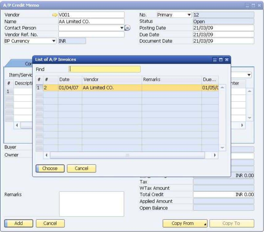 How to Use Tax Deduction at Source (TDS) © SAP AG 2009 37