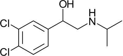 • Oxprenolol (has intrinsic sympathomimetic activity) Dichloroisoprenaline , the first beta blocker. •