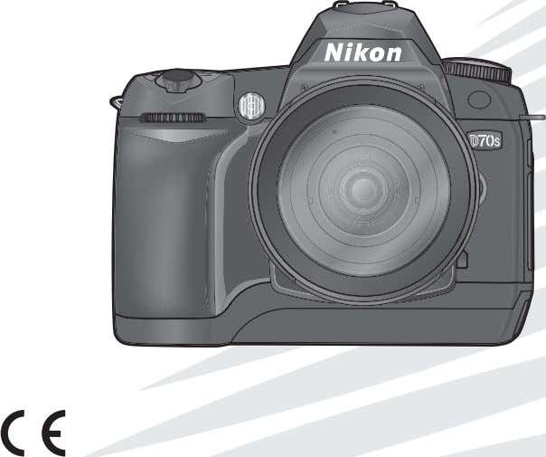 It Guida Nikon alla Fotografia Digitale con la DIGITAL CAMERA