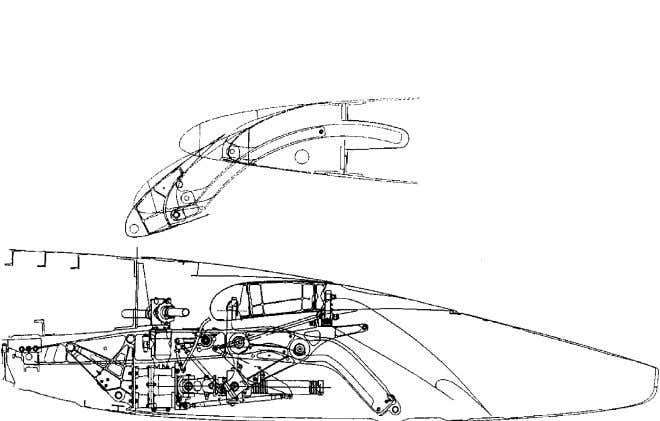 van Dam / Progress in Aerospace Sciences 38 (2002) 101–144 Fig. 2. Outboard wing cross section