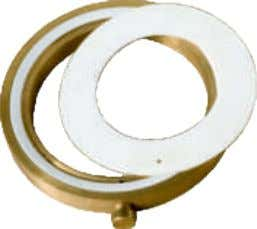 end connection in such case can be plain (suitable for welding) or flanged. CARRIER RING www.general-flowproducts.com