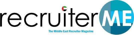 The Middle East Recruiter Magazine