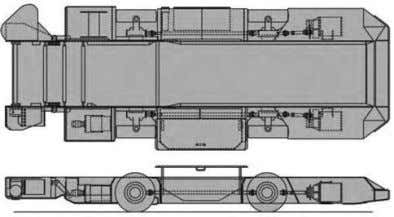 clearly, and Figure 1—Battery hauler (Joy Global, 2013) Figure 2—Shuttle car (Joy Global, 2013) The Journal