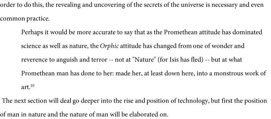 1 0 Alan Kim, http://ndpr.nd.edu/news/25288-the-veil-of-isis-an-essay-on-the-history-of-the-idea-of nature/ 1 1