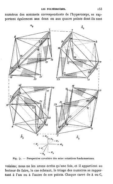 coordinate system The 3-dimensional co-ordinate system Illustration from Traité élémentaire de géométrie à