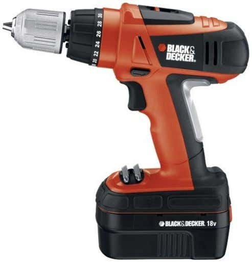 Case Analysis 2: Black and Decker Drills Copyright: Raja Shuja-ul-Haq (2009)