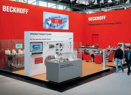 Drinktec On 15 September 2017, Drinktec closed its doors in Munich, Germany, with a record