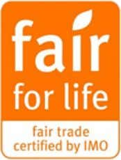 el turismo, etc. 3.Fair for Life http://www.fairforlife.net En el año 2006 Bio-Foundation, organización suiza sin