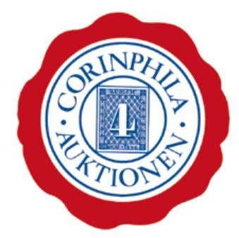 GESELLSCHAFT YOUR CONSIGNMENT WILL BE IN THE BEST COMPANY Corinphila Auktionen AG Wiesenstrasse 8 · 8034