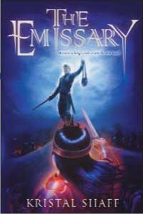 Month9Books, LLC Available W14. 16-25 Predator Janice Gable Bashman The Emissary Kristal Shaff YA: Fiction,