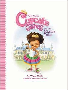 and bring storybooks to life. He lives in Buffalo, New York. Princess Cupcake Jones and the