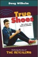 Board Book $8.99 (CAN $9.95) ISBN: 9780615487663 Code Babies True Shoes Doug Wilhelm 246 Pages, 6