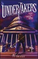 $15.95 (CAN $17.95) ISBN: 9780983498315 Moonstone Press LLC The Undertakers Secret of the Corpse Eater Ty