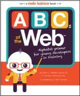 U14 Bundle Backlist ABCs of the Web Alphabet Primer for Young Developers in Training Andrey