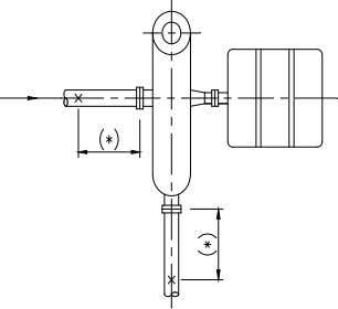 2006.11.10 DESIGN MANUAL PUMP PIPING REV. : 4 PAGE 13 OF 14 (*) Support nozzle surroundings.