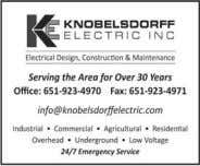 & Reliable Service for your Business, Home & Farm FARM EQUIPMENT LINDELL SALES & SERVICE Cannon