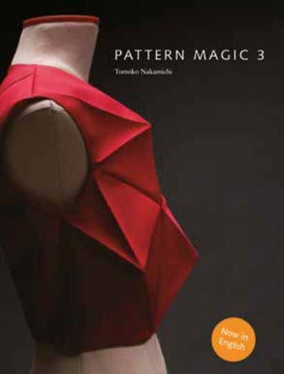 Pattern Magic 3 Tomoko Nakamichi In this new addition to the Pattern Magic series from
