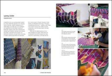 of our trade -textiles. I hope you will enjoy it as much as I have. ""