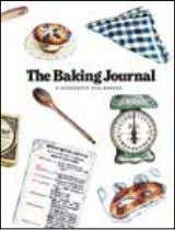 counters, cloth bag, and games board US$29.95 • 2014 01595 9 781856 699785 The Baking Journal