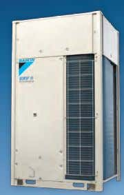 Next Generation First launched in Japan in 1982, the Daikin VRV system has been embraced by