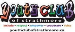 FREE YOUTH CLUB OF STRATHMORE CARNIVAL 9:00am till 1:00pm at the Strathmore Civic Centre Sweet Games!