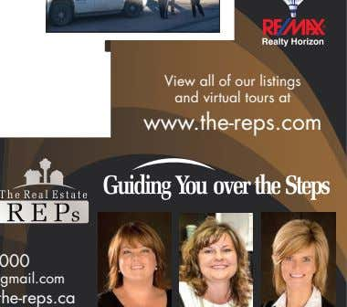 View all of our listings and virtual tours at www.the-reps.com
