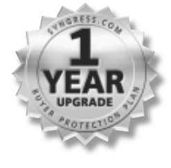 1 YEAR UPGRADE BUYER PROTECTION PLAN ® LLEEGGOO MMinindstdstoorrmsms ™ Ultimate Builders Projects