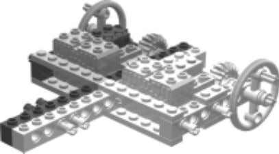 drive sub-assembly and orient it as shown here. Final Step 1 Locate the right drive sub-assembly