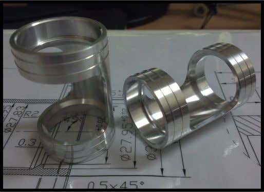 Our machining services are available as part of a complete turnkey solution, or as a