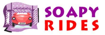 Soapy Rides Car Wash - Sample Plan This sample business plan was created using Business