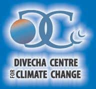 REPORT IISc-DCCC 11 RE 1 AUGUST 2011 DIVECHA CENTRE FOR CLIMATE CHANGE INDIAN INSTITUTE OF SCIENCE