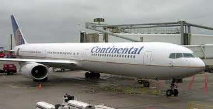 A STRATEGIC MANAGEMENT CASE Continental Airlines Inc. SUBMITTED BY: LYRA P. HERNANDEZ SUBMITTED TO: MR. ANDREW