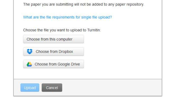 10. Click to choose your document. This screen will appear Click open 11. The name of