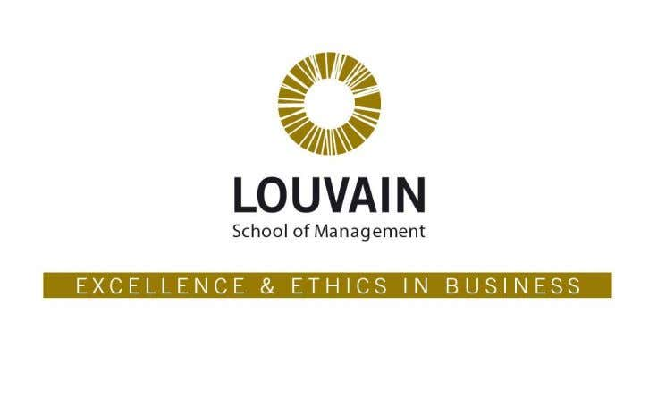 LOUVAIN SCHOOL OF MANAGEMENT LLSMS2009 - RISK MANAGEMENT OF FINANCIAL INSTITUTIONS 1 CASE STUDY : TIP