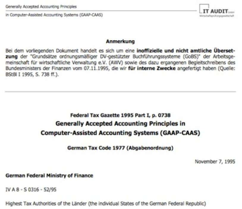 2.7 Computer Assisted Accounting System Computer Assisted Accounting System or CAAS is a description of such