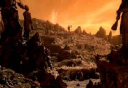 T'Karath Sanctuary The T'Karath Sanctuary in 2137. The T'Karath Sanctuary is a historic site located in