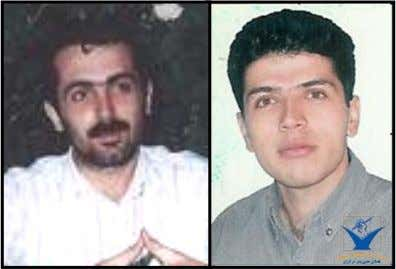 for the unrest (Amnesty International – Jan. 8, 2010) Latifi Kamangar Two Kurd political prisoners in
