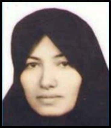 daughter Farideh were courageous enough to speak up publicly against it. or Judiciary Chairman Sadegh Larijani
