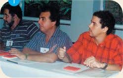 examination and at 19 years old began working in Rio de Janeiro City Hall. 1990 1