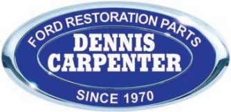 Order Information & Policies Dennis Carpenter Quality Ford Restoration Parts To get decisive answers to your
