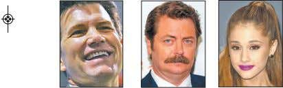 later withdrewinthefaceofstiffSenateopposition). Birthdays Rock singer Chris Isaak is 62. Actor Nick Offerman is 48.