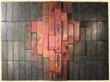 Reed's Wallpieces RCB 94.01 12×26 inches RCB 01.01 23×25 inches RCB 01.02 11×28 inches [Sold] [Sold]