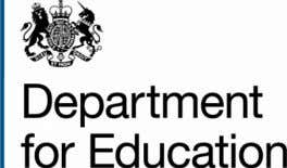 Special educational needs and disability code of practice: 0 to 25 years Statutory guidance for