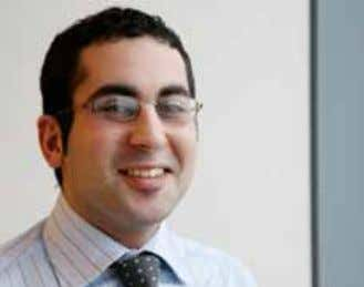 Omar Rizeq Procurement work placement What is your role at the ODA? On a day-to-day